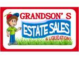 Grandson's Estate Sales, LLC