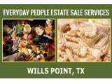 EVERYDAY PEOPLE ESTATE SALE SERVICES
