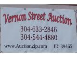Vernon Street Auction