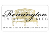Remington Estate Sales