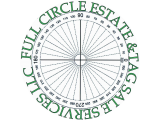 Full Circle Estate & Tag Sale Services LLC