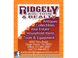 Ridgely Auction & Realty