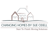 Changing Homes By Sue Odell