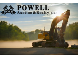 Powell Auction & Real Estate