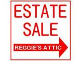 Reggie's Attic & Estate Management Co.