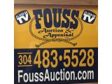 Fouss Auction & Appraisal LLC