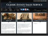 Classic Estate Sales Service L.L.C.