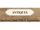 Americana Estate Sales, Liquidators & Cleanout Specialists