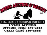 Myers Auction & Realty LLC