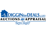 Rowe Realty Auctions & Appraisal