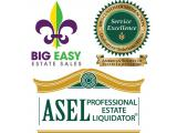 Big Easy Estate Sales LLC