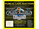 Public Auction Rus