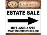 VCS ESTATE SALE & LIQUIDATION SERVICES LLC