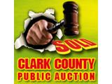 Clark County Public Auction