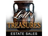 Lott's Treasures Estate Sales LLC