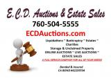 E.C.Dailey Auctions