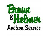 Braun and Helmer Auction Service