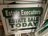 Estate Executors