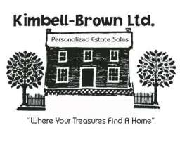 Kimbell-Brown Estate Sales