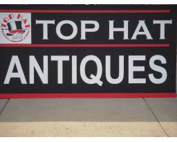TOP HAT AUCTIONS, APPRAISALS & ESTATE SALES
