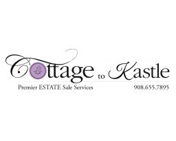 COTTAGE TO KASTLE - Premier Estate Sales