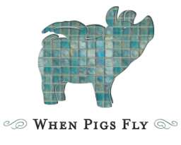 WHEN PIGS FLY-Estate Sales / A&T AUCTIONS OF NORTH TEXAS