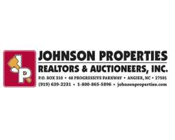 Johnson Properties NCAL: 7340