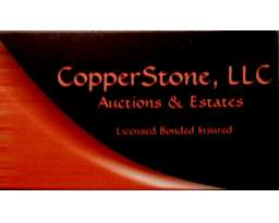 CopperStone Auctions & Estates, LLC