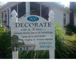 Decorate On A Dime, LLC