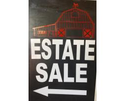 Red Barn Estate Sales