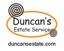 Duncan's Estate Services LLC