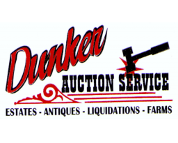 Dunker Auction