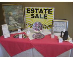 Hidden Treasures Estate Sales and Liquidations, LLC