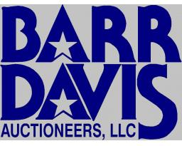 Barr Davis Auctioneers LLC