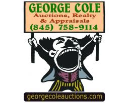 George Cole Auctions & Realty