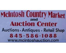 McIntosh Auction Service
