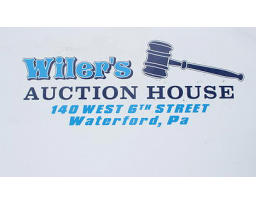Wiler's Auction House