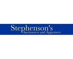Stephenson's Auction