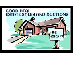 Good Deal Estate Sales and Auctions