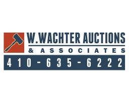 W. Wachter Auctions & Associates