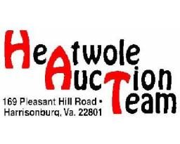 Heatwole Auction Team & Affordable Moving LLC