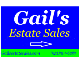 Gail's Estate Sales
