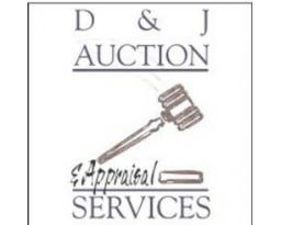 D & J AUCTION and APPRAISAL SERVICES