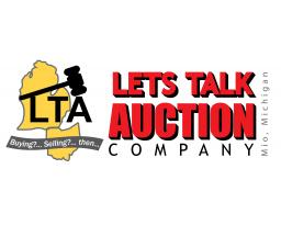 LETS TALK AUCTION COMPANY