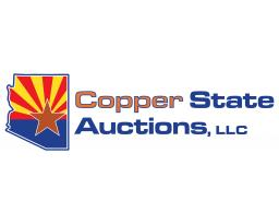 Copper State Auctions, LLC