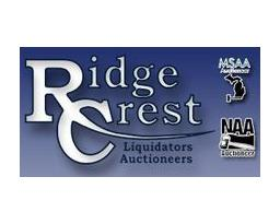 Ridge Crest Liquidators & Auctioneers