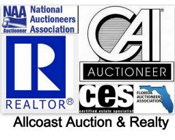 Allcoast Auction & Realty