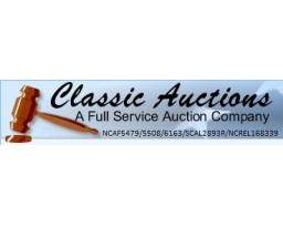 Classic Auctions
