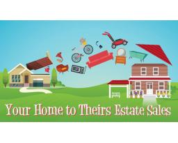Your Home to Theirs Estate Sales