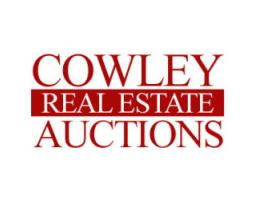 Cowley Real Estate & Auction Company